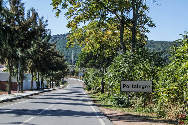 Portugal road Signs 2