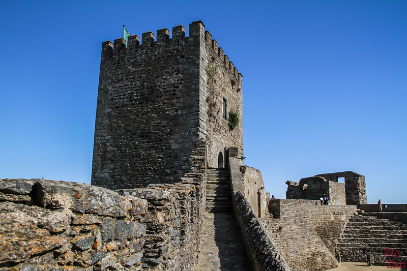 Chateau de Monsaraz Portugal 2