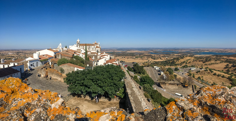 Views from Monsaraz Portugal Village 4