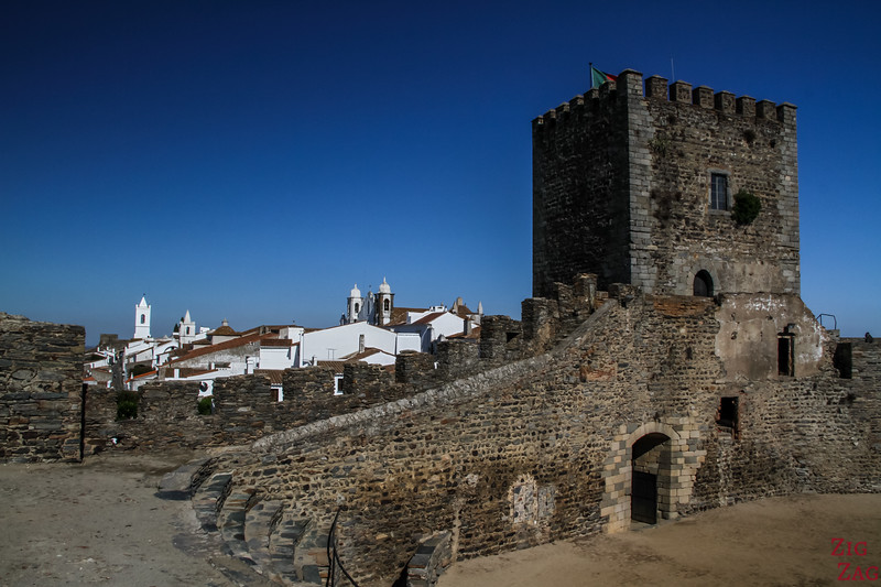 The best Villages in Portugal - Monsaraz 1