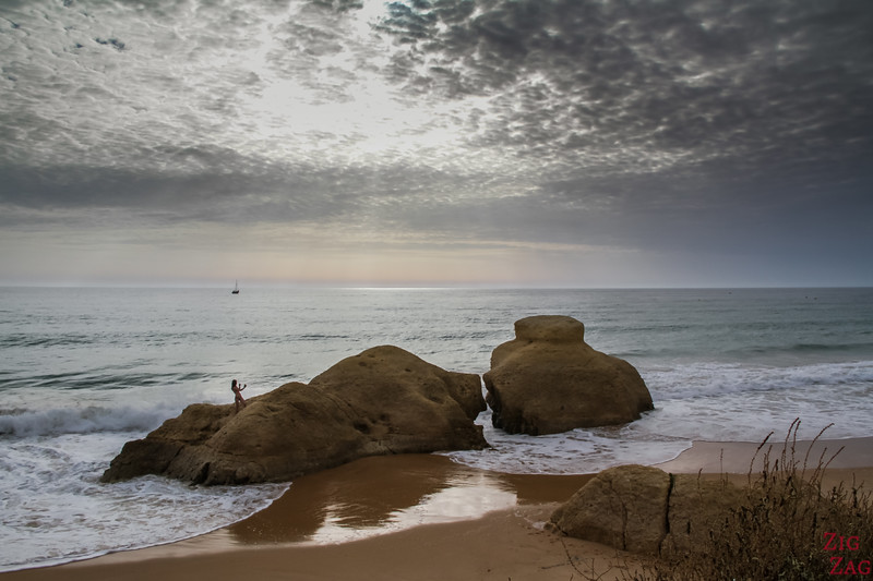 Best POrtugal Beaches - Gale