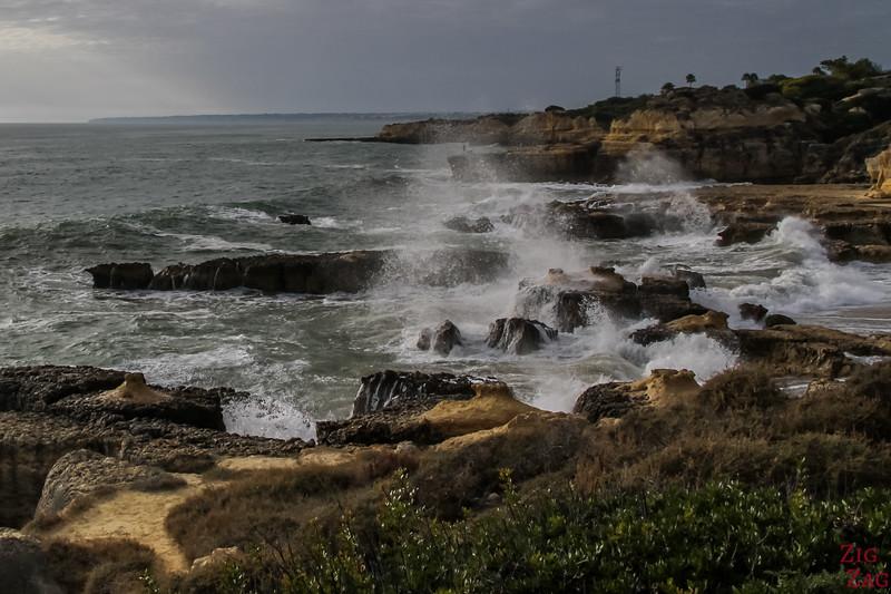 Evaristo Algarve plage