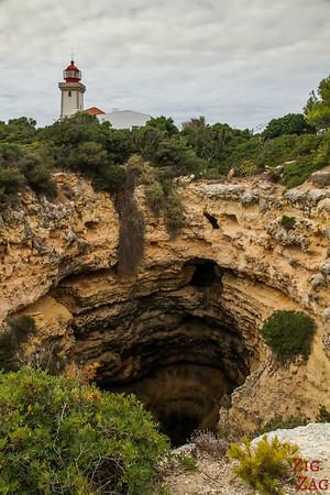 Meilleur endroit Algarve - ALfanzina