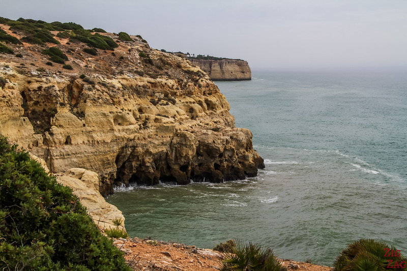 Algarve Algar Seco Viewpoint