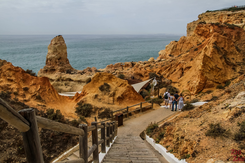 Algar Seco Algarve Pinnacle 2