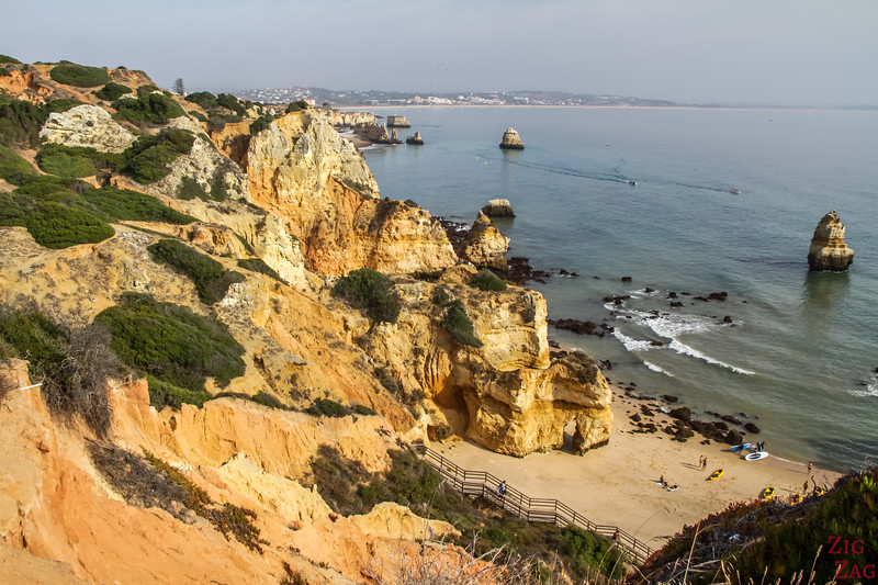Camilo Beach Algarve 1