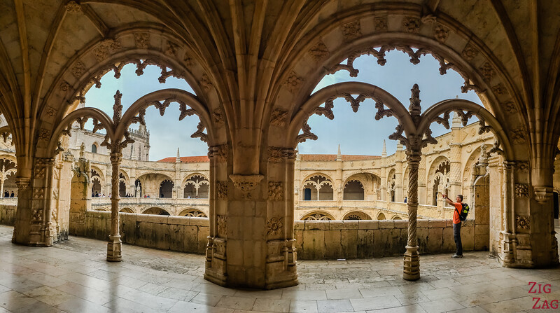 Que faire au Portugal - Best Monasteries - Jeronimos