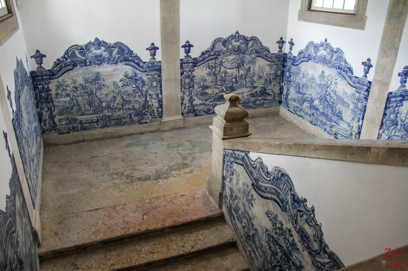 What to do in Portugal - Azulejos