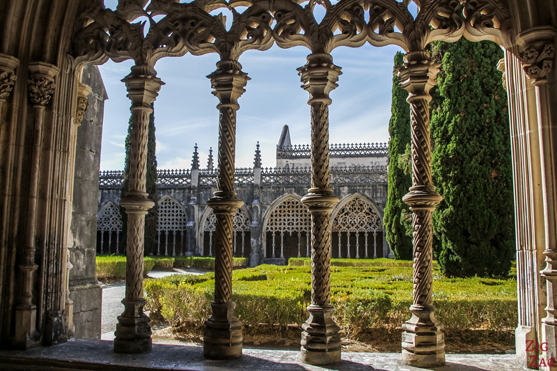 Que faire au Portugal - Best Monasteries - Bathala