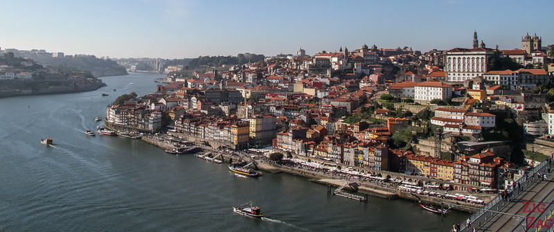 Que voir au Portugal - Best Views in Portugal - POrto