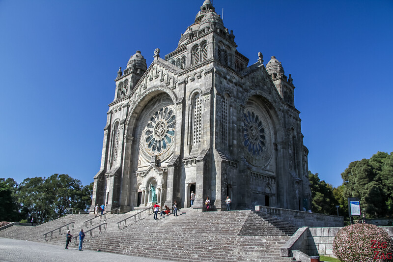 Que voir au Portugal - Best Churches in Portugal - Santa Luzia