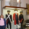 At the Naval Museum