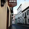 Hotel Camoes, Ponta Delgada, Sao Miguel Island (Azores)