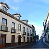 Hotel Camoes - Ponta Delgada, Sao Miguel Island, Azores (Portugal)