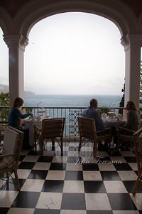 Reid's Palace Hotel, Funchal