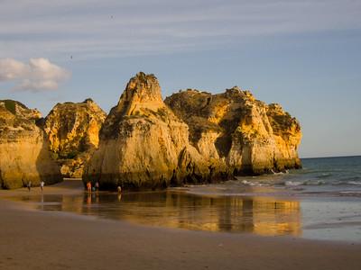 Portugal: The Algarve