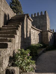 Portugal: Hotel Palacio do Bussaco, Guimaraes, Santuario do Sameiro, Bom Jesus de Monte, Casa Mateus