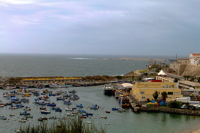 SouthPortugal  (3 of 39): Sines marina