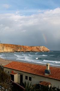 SouthPortugal  (11 of 39) Sagres: Praia do Tonel