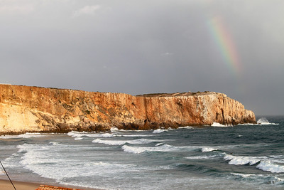 SouthPortugal  (5 of 39): Sagres: Praia do Tonel