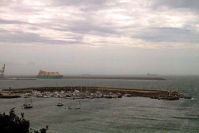 SouthPortugal  (2 of 39): Sines harbour
