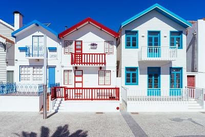 Costa Nova do Prado, Aveiro
