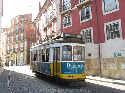 Lisbon - One of my favourite cities