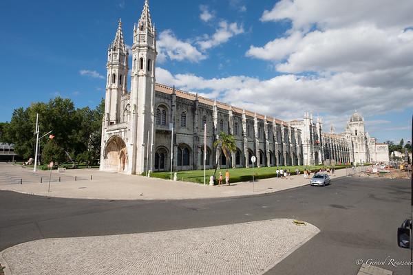 Monastère de Belém