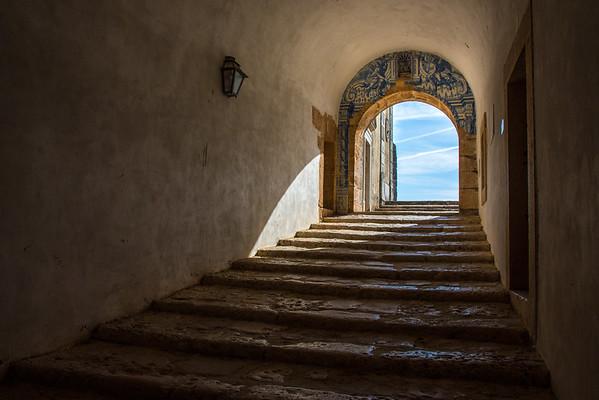 Well trodden steps