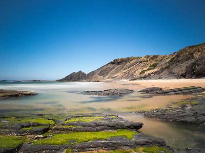 Praia Amoreria, Algarve
