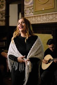 Fado Singer, Lisbon