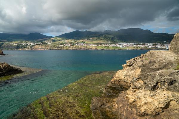 Islet of Vila Franca do Campo, Vila Franca do Campo, São Miguel Island, Azores, Portugal