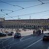 Place Central Lisbonne