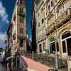 Rua Ferreira Borges, Coimbra, Portugal