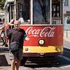 Tramway Coca-Cola Michel
