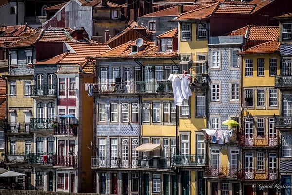 Rue de Lisbon