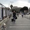 Teel Napoli rongijaama