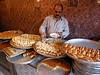 A sweet shop in Lebanon.(Australfoto/Douglas Engle)