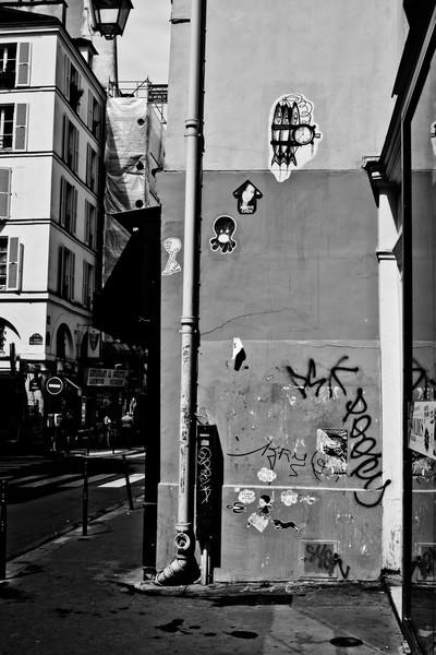 Postcards From Paris