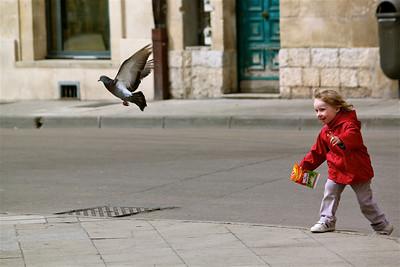 Arles, France.