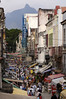 "The Rio de Janeiro neighborhood known as ""Sahara,"" due to the Arab immigrants of the 20th century, Mar. 22, 2005. (AustralFoto/Douglas Engle)"