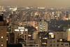 A view of Sao Paulo, Brazil, the largest city in Brazil and South America. (Australfoto/Douglas Engle)