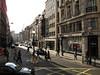 A view of Conduit Street in London, United Kingdom.(Australfoto/Douglas Engle)