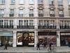 Shops on Regent Street in London, United Kingdom.(Australfoto/Douglas Engle)