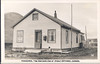 Old Moosonee Post Office