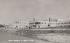 "Postcard: ""Indian Hospital at Moose Factory"", Canadian Post-Card Co. Ltd, Toronto 3"