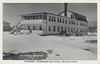 Postcard:  R.C. Mission Hospital - Moosonee, the Northern End of Steel<br /> Scanned 2009 Nov 14