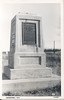 Postcard Sons of Martha Monument in Moosonee, Ontario, Wilderness Pictures card 46