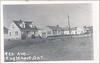 Postcard, Englehart, Ontario, 9th avenue, undated, postwar