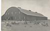 Old Belleville Arena. Postcard mailed 1907.